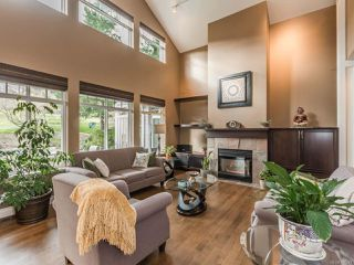 Photo 1: 1302 SATURNA DRIVE in PARKSVILLE: PQ Parksville Row/Townhouse for sale (Parksville/Qualicum)  : MLS®# 805179