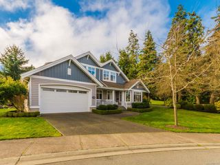 Photo 35: 1302 SATURNA DRIVE in PARKSVILLE: PQ Parksville Row/Townhouse for sale (Parksville/Qualicum)  : MLS®# 805179