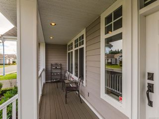 Photo 34: 1302 SATURNA DRIVE in PARKSVILLE: PQ Parksville Row/Townhouse for sale (Parksville/Qualicum)  : MLS®# 805179