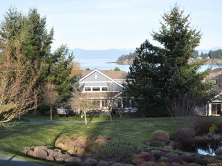 Photo 49: 1302 SATURNA DRIVE in PARKSVILLE: PQ Parksville Row/Townhouse for sale (Parksville/Qualicum)  : MLS®# 805179