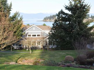 Photo 52: 1302 SATURNA DRIVE in PARKSVILLE: PQ Parksville Row/Townhouse for sale (Parksville/Qualicum)  : MLS®# 805179