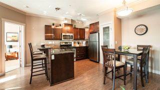 Photo 7: 247 10121 80 Avenue NW in Edmonton: Zone 17 Condo for sale : MLS®# E4143408