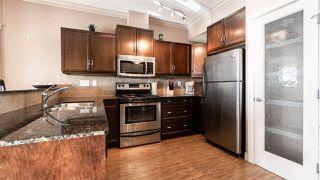 Photo 8: 247 10121 80 Avenue NW in Edmonton: Zone 17 Condo for sale : MLS®# E4143408