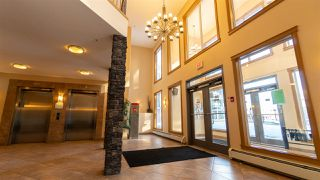 Photo 3: 247 10121 80 Avenue NW in Edmonton: Zone 17 Condo for sale : MLS®# E4143408
