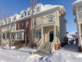 Main Photo: 9 4367 VETERANS Way in Edmonton: Zone 27 Townhouse for sale : MLS®# E4143937