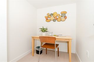 """Photo 10: 508 455 SW MARINE Drive in Vancouver: Marpole Condo for sale in """"W1 - WEST TOWER"""" (Vancouver West)  : MLS®# R2344786"""