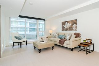 """Photo 2: 508 455 SW MARINE Drive in Vancouver: Marpole Condo for sale in """"W1 - WEST TOWER"""" (Vancouver West)  : MLS®# R2344786"""