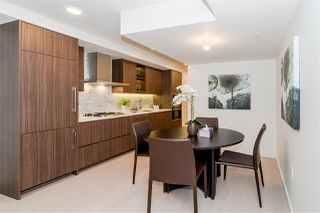 """Photo 5: 508 455 SW MARINE Drive in Vancouver: Marpole Condo for sale in """"W1 - WEST TOWER"""" (Vancouver West)  : MLS®# R2344786"""