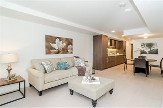 """Photo 4: 508 455 SW MARINE Drive in Vancouver: Marpole Condo for sale in """"W1 - WEST TOWER"""" (Vancouver West)  : MLS®# R2344786"""