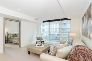 """Photo 3: 508 455 SW MARINE Drive in Vancouver: Marpole Condo for sale in """"W1 - WEST TOWER"""" (Vancouver West)  : MLS®# R2344786"""