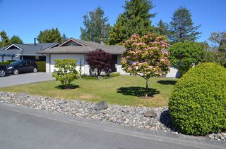 "Main Photo: 5494 CANDLEWYCK Wynd in Delta: Cliff Drive House for sale in ""CANDLEWYCK"" (Tsawwassen)  : MLS®# R2345357"