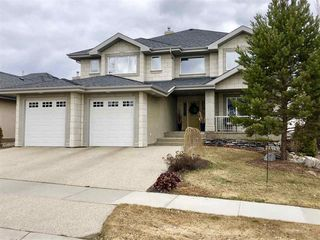 Photo 1: 2306 MARTELL Lane in Edmonton: Zone 14 House for sale : MLS®# E4145919