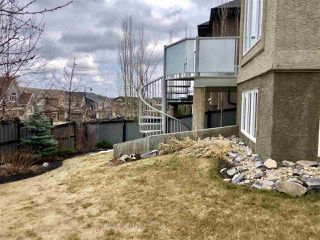 Photo 28: 2306 MARTELL Lane in Edmonton: Zone 14 House for sale : MLS®# E4145919