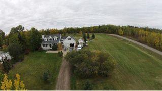 Main Photo: 28 VISTA Way: Rural Sturgeon County House for sale : MLS®# E4148546