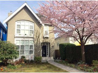 Main Photo: 4507 W 14TH Avenue in Vancouver: Point Grey House for sale (Vancouver West)  : MLS®# R2352215
