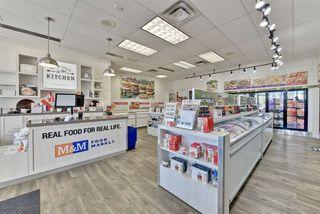 Photo 2: 109 10939 23 Avenue in Edmonton: Zone 16 Business for sale : MLS®# E4149219