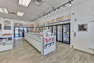 Photo 3: 109 10939 23 Avenue in Edmonton: Zone 16 Business for sale : MLS®# E4149219