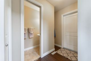 Photo 6: 44 445 BRINTNELL Boulevard in Edmonton: Zone 03 Townhouse for sale : MLS®# E4150384
