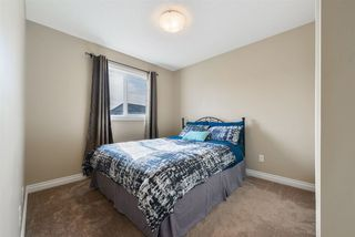 Photo 14: 44 445 BRINTNELL Boulevard in Edmonton: Zone 03 Townhouse for sale : MLS®# E4150384