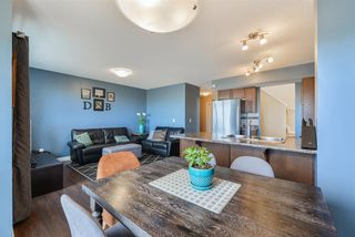 Photo 4: 44 445 BRINTNELL Boulevard in Edmonton: Zone 03 Townhouse for sale : MLS®# E4150384
