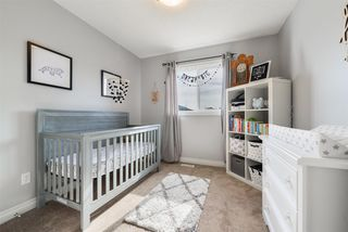 Photo 13: 44 445 BRINTNELL Boulevard in Edmonton: Zone 03 Townhouse for sale : MLS®# E4150384