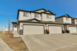 Photo 2: 44 445 BRINTNELL Boulevard in Edmonton: Zone 03 Townhouse for sale : MLS®# E4150384