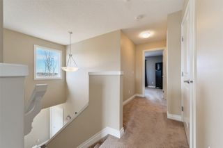 Photo 9: 44 445 BRINTNELL Boulevard in Edmonton: Zone 03 Townhouse for sale : MLS®# E4150384