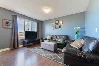 Photo 3: 44 445 BRINTNELL Boulevard in Edmonton: Zone 03 Townhouse for sale : MLS®# E4150384