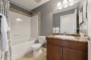 Photo 16: 44 445 BRINTNELL Boulevard in Edmonton: Zone 03 Townhouse for sale : MLS®# E4150384