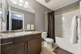 Photo 11: 44 445 BRINTNELL Boulevard in Edmonton: Zone 03 Townhouse for sale : MLS®# E4150384