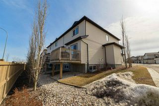 Photo 19: 44 445 BRINTNELL Boulevard in Edmonton: Zone 03 Townhouse for sale : MLS®# E4150384