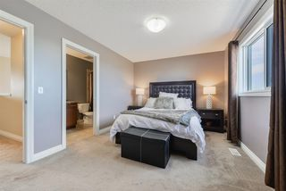 Photo 10: 44 445 BRINTNELL Boulevard in Edmonton: Zone 03 Townhouse for sale : MLS®# E4150384