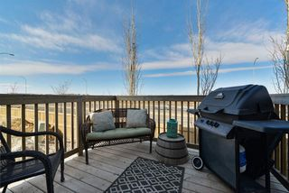 Photo 18: 44 445 BRINTNELL Boulevard in Edmonton: Zone 03 Townhouse for sale : MLS®# E4150384