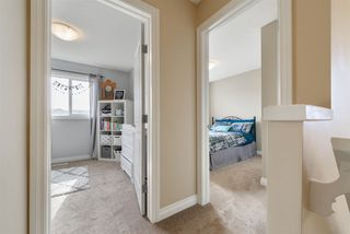 Photo 12: 44 445 BRINTNELL Boulevard in Edmonton: Zone 03 Townhouse for sale : MLS®# E4150384