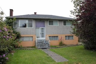 "Main Photo: 8671 ELSMORE Road in Richmond: Seafair House for sale in ""GILMORE PARK"" : MLS®# R2358002"