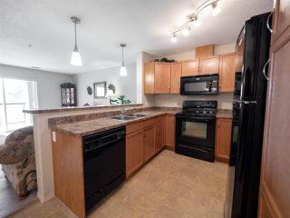Photo 9: 214 7909 71 Street in Edmonton: Zone 17 Condo for sale : MLS®# E4151718