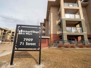 Photo 29: 214 7909 71 Street in Edmonton: Zone 17 Condo for sale : MLS®# E4151718