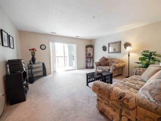Photo 2: 214 7909 71 Street in Edmonton: Zone 17 Condo for sale : MLS®# E4151718