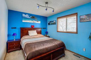 Photo 20: 306 JILLINGS Crescent in Edmonton: Zone 29 House for sale : MLS®# E4152578