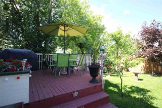Photo 2: 306 JILLINGS Crescent in Edmonton: Zone 29 House for sale : MLS®# E4152578