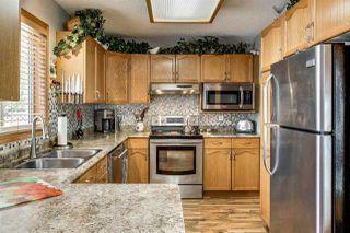 Photo 15: 306 JILLINGS Crescent in Edmonton: Zone 29 House for sale : MLS®# E4152578
