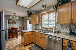 Photo 14: 306 JILLINGS Crescent in Edmonton: Zone 29 House for sale : MLS®# E4152578
