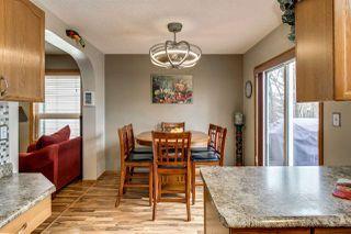 Photo 13: 306 JILLINGS Crescent in Edmonton: Zone 29 House for sale : MLS®# E4152578