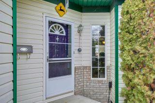 Photo 8: 306 JILLINGS Crescent in Edmonton: Zone 29 House for sale : MLS®# E4152578