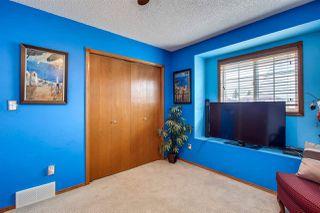 Photo 21: 306 JILLINGS Crescent in Edmonton: Zone 29 House for sale : MLS®# E4152578