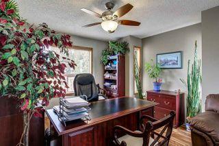 Photo 16: 306 JILLINGS Crescent in Edmonton: Zone 29 House for sale : MLS®# E4152578