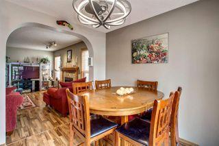 Photo 12: 306 JILLINGS Crescent in Edmonton: Zone 29 House for sale : MLS®# E4152578