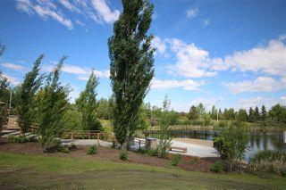 Photo 30: 306 JILLINGS Crescent in Edmonton: Zone 29 House for sale : MLS®# E4152578