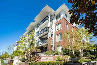 "Photo 2: 201 9399 ODLIN Road in Richmond: West Cambie Condo for sale in ""MAYFAIR"" : MLS®# R2361444"