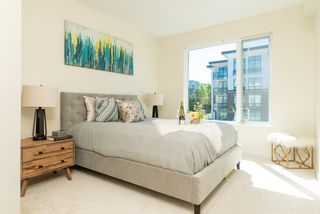 "Photo 17: 201 9399 ODLIN Road in Richmond: West Cambie Condo for sale in ""MAYFAIR"" : MLS®# R2361444"